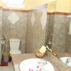 Indochine Hotel Nha Trang Нячанг ванная