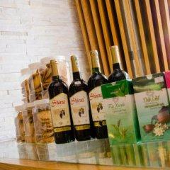 Phuong Anh Golf Valley Hotel Далат гостиничный бар