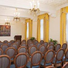Отель Hilton Москва Ленинградская помещение для мероприятий фото 3