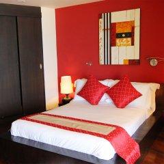 Отель IndoChine Resort & Villas комната для гостей фото 3