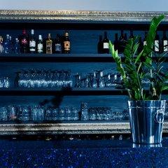 Отель Lenas Donau гостиничный бар