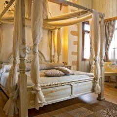 Отель Ionas Boutique Hotel Греция, Ханья - отзывы, цены и фото номеров - забронировать отель Ionas Boutique Hotel онлайн комната для гостей фото 4
