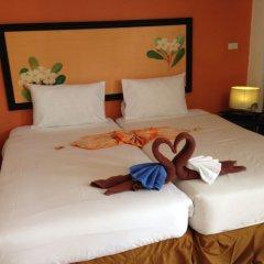 Отель Be My Guest Boutique Hotel Таиланд, Карон-Бич - отзывы, цены и фото номеров - забронировать отель Be My Guest Boutique Hotel онлайн комната для гостей фото 2
