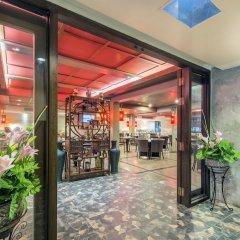 Отель Krabi Cha-da Resort фото 2
