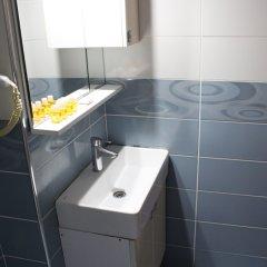 Nature Hotel Apartments ванная