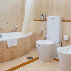 Flora Grand Hotel ванная