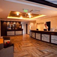 Lion Hotel Солнечный берег интерьер отеля фото 2