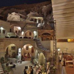 Vezir Cave Suites Турция, Гёреме - 1 отзыв об отеле, цены и фото номеров - забронировать отель Vezir Cave Suites онлайн питание