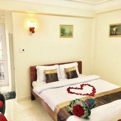 Full Moon Dalat Hotel Далат комната для гостей фото 3