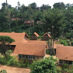 Отель Dau Nguon Resort Вьетнам, Буонматхуот - отзывы, цены и фото номеров - забронировать отель Dau Nguon Resort онлайн комната для гостей фото 3