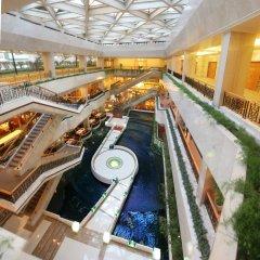 Guangdong Hotel фото 9