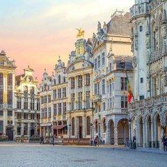 Отель Saint Gery Boutique Брюссель фото 3