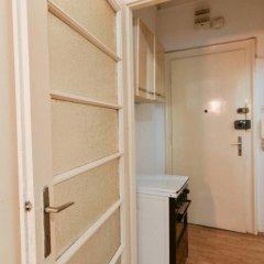 Отель Nikola Сербия, Белград - отзывы, цены и фото номеров - забронировать отель Nikola онлайн ванная