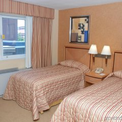 Отель Skyline Hotel США, Нью-Йорк - отзывы, цены и фото номеров - забронировать отель Skyline Hotel онлайн комната для гостей фото 2
