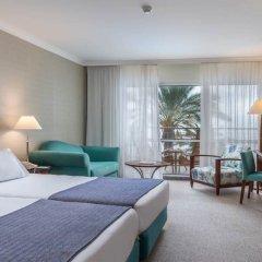 LTI - Pestana Grand Ocean Resort Hotel комната для гостей фото 4