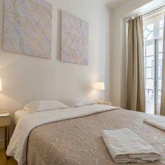 Отель Santa Justa Prime Guesthouse комната для гостей