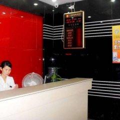 Отель No. 8 Hotel Shenzhen Huaqiang Store Китай, Шэньчжэнь - отзывы, цены и фото номеров - забронировать отель No. 8 Hotel Shenzhen Huaqiang Store онлайн интерьер отеля