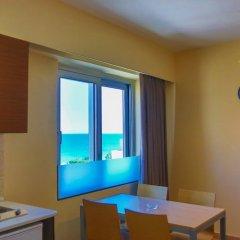Отель Rodian Gallery Hotel Apartments Греция, Родос - 1 отзыв об отеле, цены и фото номеров - забронировать отель Rodian Gallery Hotel Apartments онлайн в номере фото 2