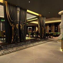 Отель Fairmont Ajman спа