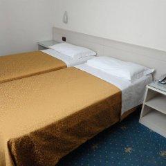 Отель Corso Падуя комната для гостей фото 2