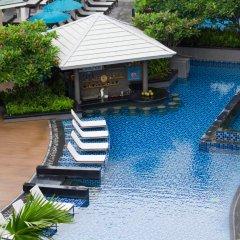 Отель Grand Mercure Phuket Patong бассейн