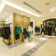 Lasenta Boutique Hotel Hoian фитнесс-зал фото 4
