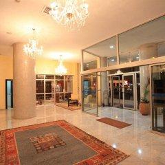 Отель Marina Bay Марокко, Танжер - отзывы, цены и фото номеров - забронировать отель Marina Bay онлайн интерьер отеля