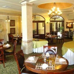 Hotel Gran Mediterraneo питание