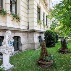 Отель Uhland Германия, Мюнхен - отзывы, цены и фото номеров - забронировать отель Uhland онлайн