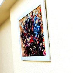 Отель Hostel Casa Blanca Кыргызстан, Бишкек - 1 отзыв об отеле, цены и фото номеров - забронировать отель Hostel Casa Blanca онлайн интерьер отеля фото 2