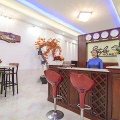 Отель Style Homestay Вьетнам, Хойан - отзывы, цены и фото номеров - забронировать отель Style Homestay онлайн гостиничный бар