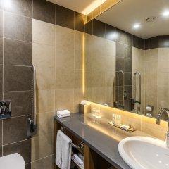 Гостиница DoubleTree by Hilton Tyumen в Тюмени - забронировать гостиницу DoubleTree by Hilton Tyumen, цены и фото номеров Тюмень ванная фото 2
