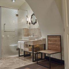 Pest-Buda Hotel - Design & Boutique ванная фото 2