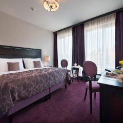 Отель Ea Embassy Прага комната для гостей
