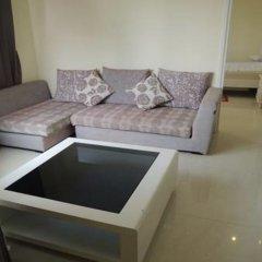Queen Central Apartment-Hotel комната для гостей фото 4