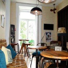 Отель The Pessoa Португалия, Лиссабон - отзывы, цены и фото номеров - забронировать отель The Pessoa онлайн гостиничный бар