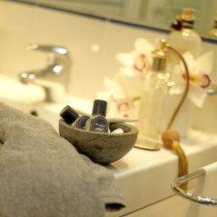 Отель Atlantic Италия, Риччоне - отзывы, цены и фото номеров - забронировать отель Atlantic онлайн ванная