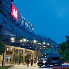 Отель Grand Millennium HongQiao Shanghai Китай, Шанхай - отзывы, цены и фото номеров - забронировать отель Grand Millennium HongQiao Shanghai онлайн фото 7