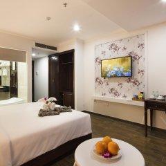 Bonjour Nha Trang Hotel спа