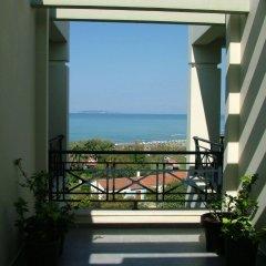 Апартаменты Sugar and Almond - Luxury Apartments пляж фото 2