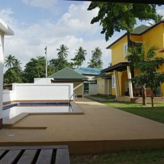 Отель Blue Wave Samui Bophut Самуи балкон