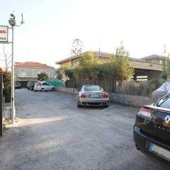 Hotel Piccolo Mondo парковка