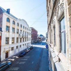 Отель Mosaic Center Apartments Латвия, Рига - отзывы, цены и фото номеров - забронировать отель Mosaic Center Apartments онлайн фото 2