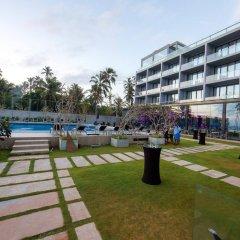 Отель Club Waskaduwa Beach Resort & Spa фото 4