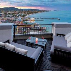 Отель Hilton Hua Hin Resort & Spa балкон