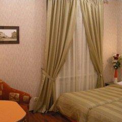 Гостиница А комната для гостей фото 3