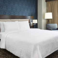 Отель Hilton Garden Inn Washington DC/Georgetown Area комната для гостей фото 4