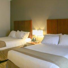 Отель Holiday Inn Express Vicksburg комната для гостей фото 2