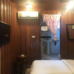Отель Mekong Sunset Guesthouse спа фото 2