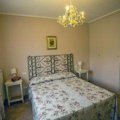 Отель Agriturismo i Granai Сполето комната для гостей фото 3